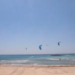 Locals Salento kitesurf - Spot Torre San Giovanni 0
