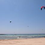 Locals Salento kitesurf - Spot Torre San Giovanni 3
