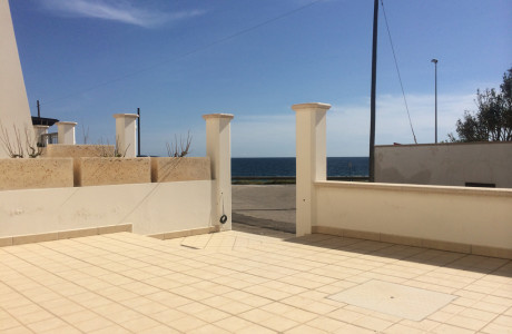 Appartamento-Torre-San-Giovanni-Ugento-Orlandini-Esterno-Fronte-Mare-2