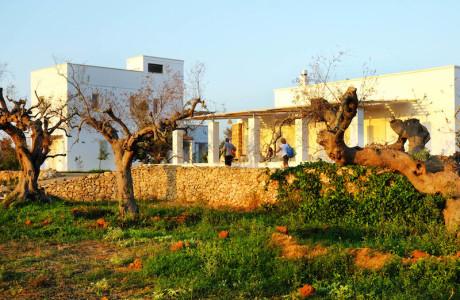 esterno villa agriturismo2