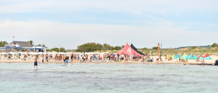 Locals Crew Open Day 2015 - SUP Race 13
