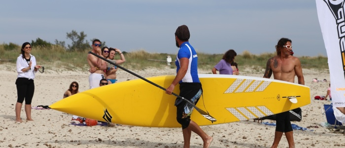 Locals Crew Open Day 2015 - SUP Race 26