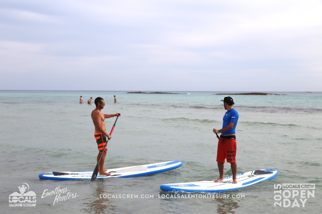 Locals Crew Open Day 2015 - SUP Race 27